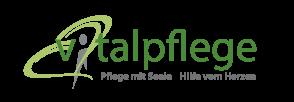 Vitalpflege GmbH Logo